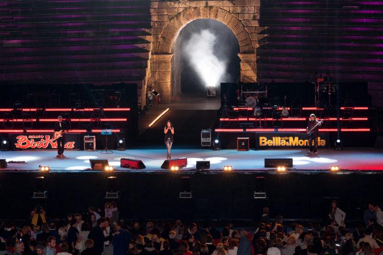 Concerto Arena di Verona